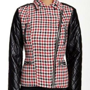 Kut from the Kloth Moto Style Spring Weight Jacket